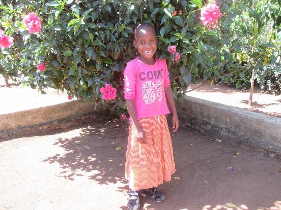 Centrum dla opuszczonych dzieci w Bukanga (Tanzania)