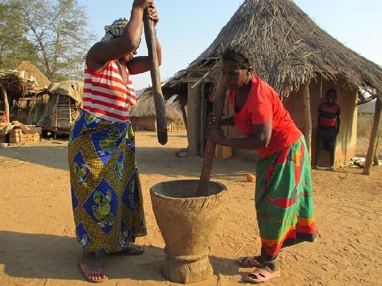 Chamilali (Zambia)