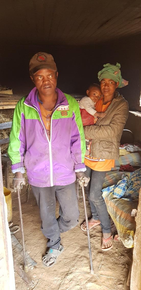 Zakup instrumentarium chirurgicznego dla szpitala w Antsirabe (Madagaskar)