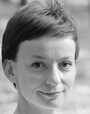 Justyna Kiliańczyk-Zięba