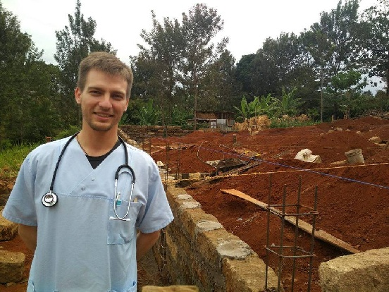 Wyposażenie Centrum Dziecięcego w Kithatu (Kenia)