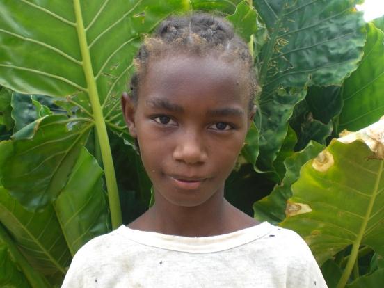 Edukacja i utrzymanie dzieci w regionie Mampikony (Madagaskar)