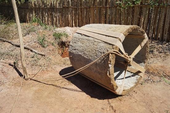 Dostęp do czystej wody dla dzieci w Mampikony (Madagaskar)