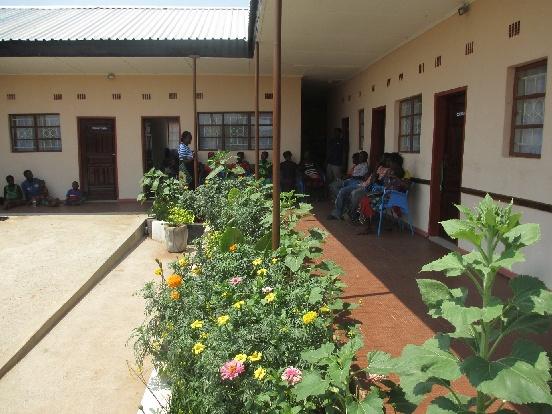 Sprzęt laboratoryjny dla ośrodka zdrowia w Chamilali (Zambia)