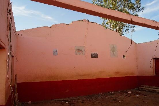 Budowa przychodni w Mampikony (Madagaskar)
