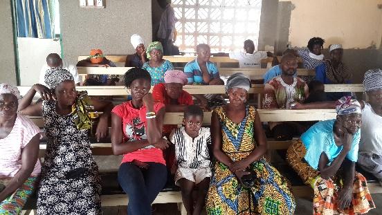 Zakup samochodu dla ośrodka zdrowia w Wiaga (Ghana)