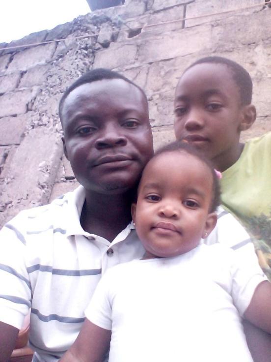 Świetlica dla sierot w Kinszasa (Kongo)