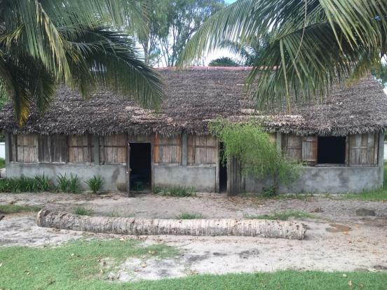 Szkoła dla Ambohitsara (Madagaskar)