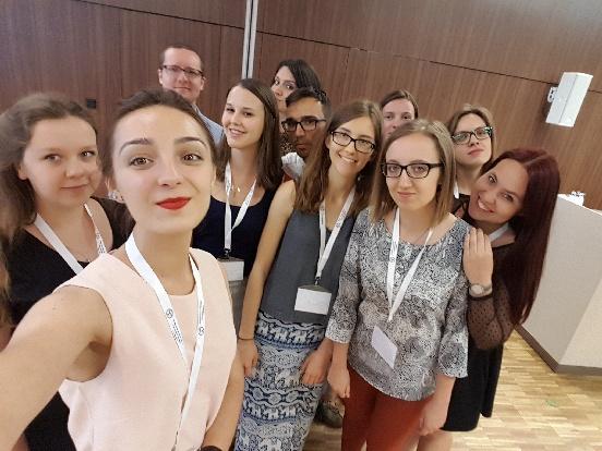 """Konferencja """"W Kitlu Powołania"""", Wrocław"""