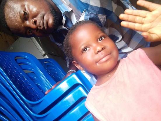 Wyposażenie świetlicy i dożywianie sierot w Kinszasa w Demokratycznej Republice Konga