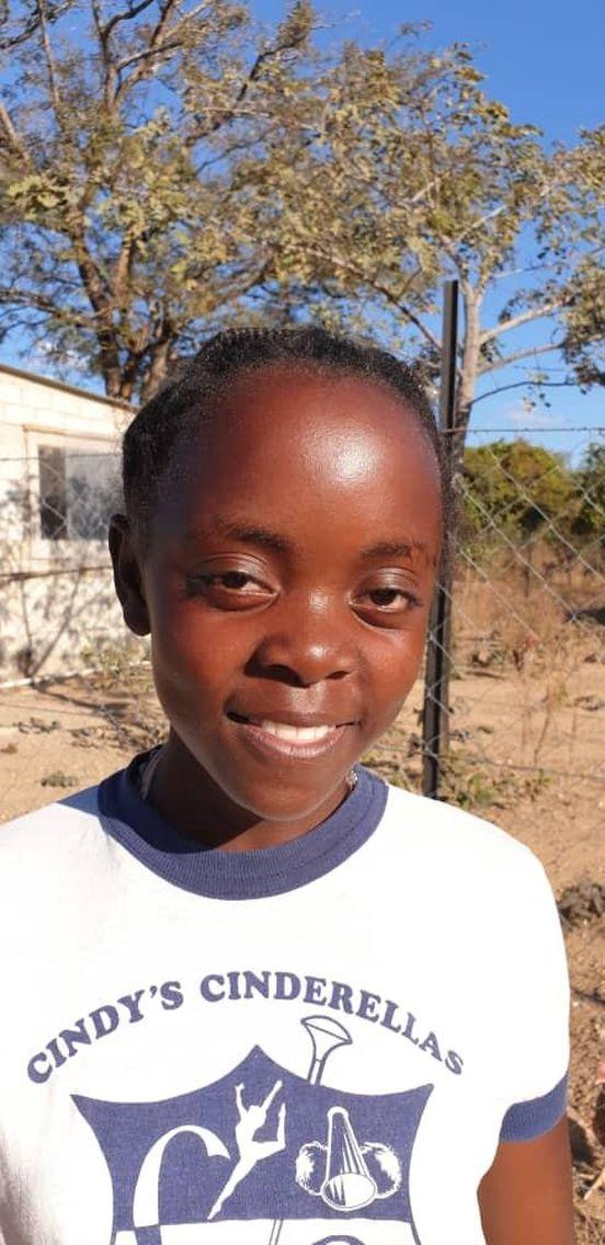 Ferma kur w Chamuka (Zambia)