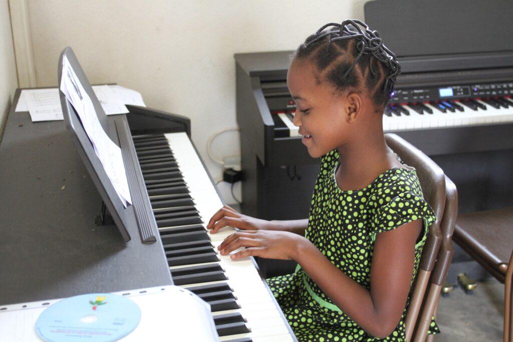 African Music School