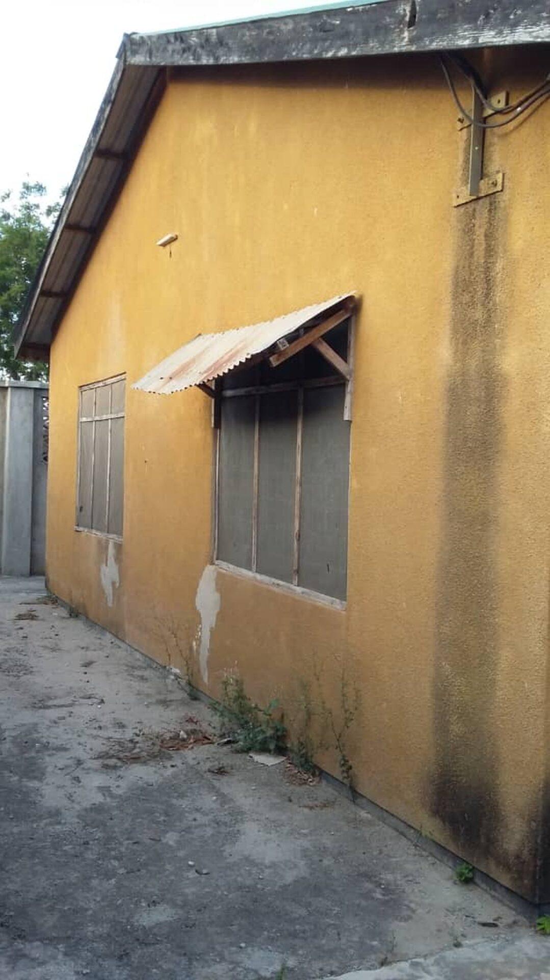 Żłobek dla 50 dzieci w stolicy Tanzanii