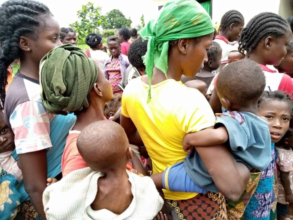 Pomoc rodzącym kobietom w RŚA